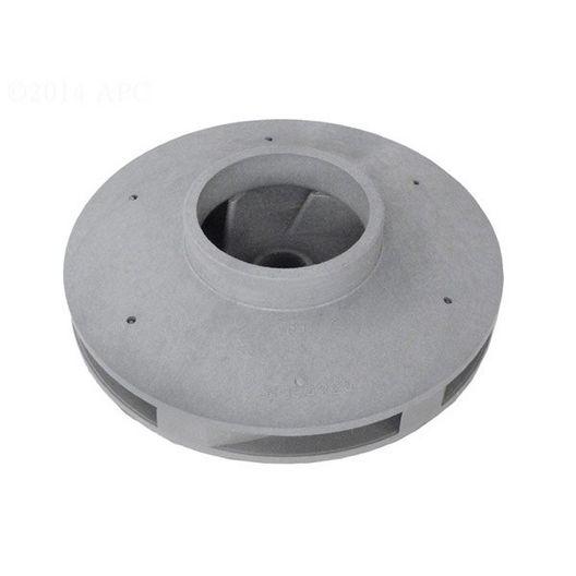 Impeller Assembly High Pressure SvlHPe-130