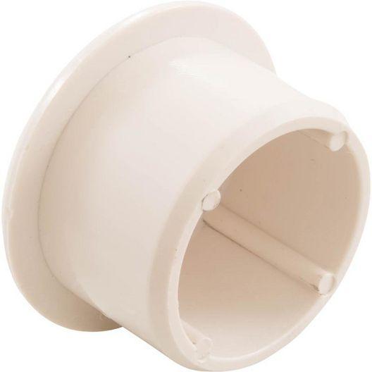 Gunite Air Injector Cap, White