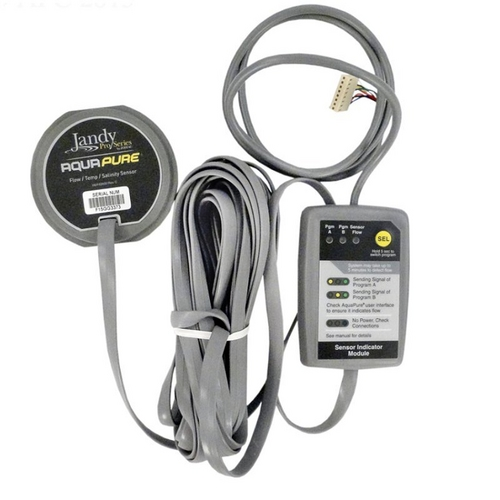Zodiac - Port Sensor Kit, for 3 Port Cell, 25' Cable