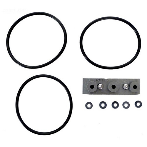 Zodiac - O-Rings and Terminal Adaptor Kit for 3 Port Cell