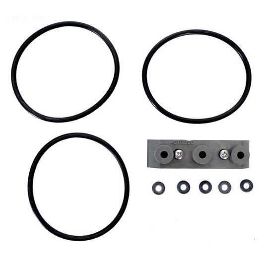 Zodiac - O-Rings and Terminal Adaptor Kit for 3 Port Cell - 314798