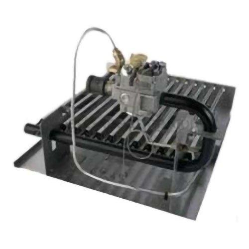 Zodiac - Burner Tray Complete, 125 NG, Lj