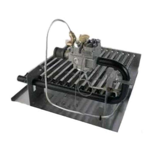 Zodiac - Burner Tray Complete, 175 NG, Lj
