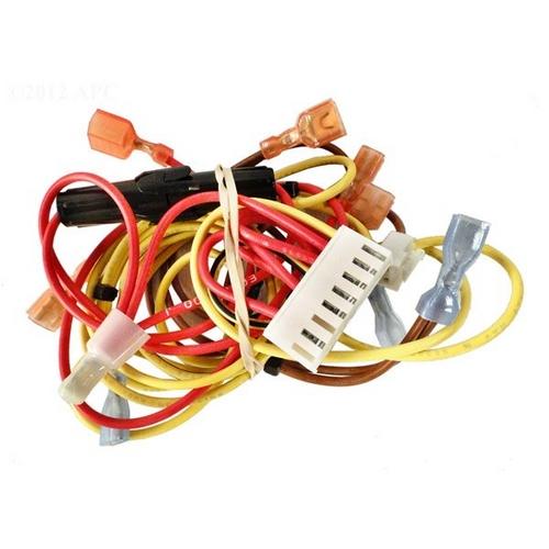 Zodiac - LXI Controller Wire Harness
