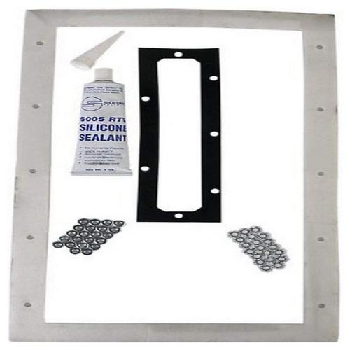Zodiac - Mixing Chamber Hardware Kit