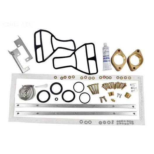 Heat Exchanger Hardware Kit