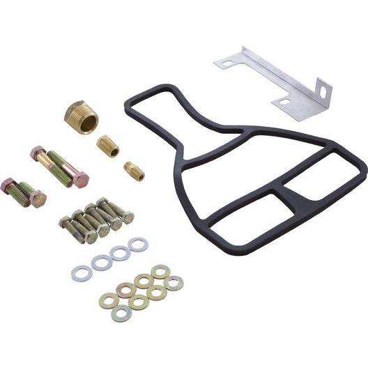 Inlet Outlet Header Hardware Kit