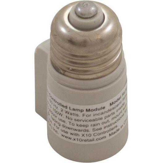 Zodiac  PLC Dimmer Screw-In Lamp Module (EOS)