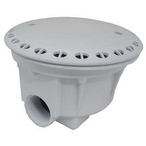 Champlain Plastics - Anti Entrapment Main Drain, Threaded, ANSI Ok - 314964