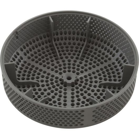Spa Suction Cover, 5in. , 170 GPM - Gray, ANSI Ok