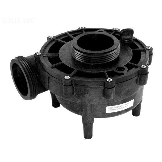Gecko - 2in. Wet End for 3 HP 56 Frame Aqua-Flo Flo-Master XP2e Series Pumps - 315305