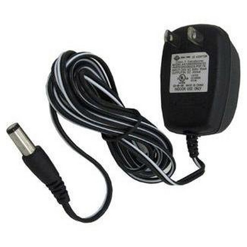 Hayward - Power Supply, Wall Plug In F/Aql Remote, Black
