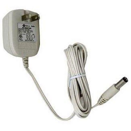 Power Supply, Wall Plug In F/Aql Remote, White