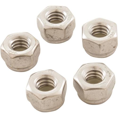 Hayward - Nut, Lock 1/4in.