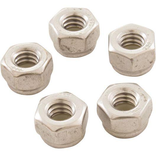 Hayward - Nut, Lock 1/4in. - 315425