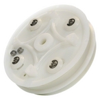 AQV P/Q Drive Wheel Assembly - Right Hand