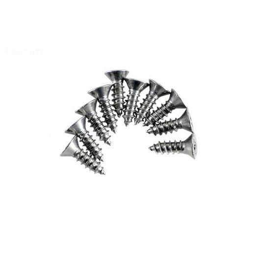 Hayward - Wheel Bearing Screw, Tigershark - 315439