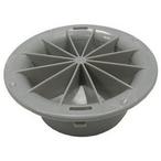Impeller Tube, Gray