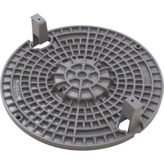Pentair - Lock Down Cover, Skimmer - OEM Grey - 315847