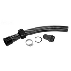 Pump to Filter Hose Kit 18in. Meteor 6-04 Thru 2008