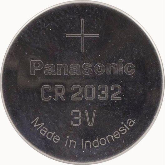Pentair  Battery 3-Volt Lithium
