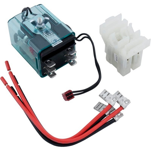 Pentair - Relay Kit, 20 Amp DPDT, Special Application