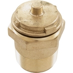 Brass Hydro Static Relief Valve, 1-1/2in. MPT