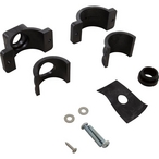 Saddle Clamp Kit, 2in. and 1-1/2in. Pipe