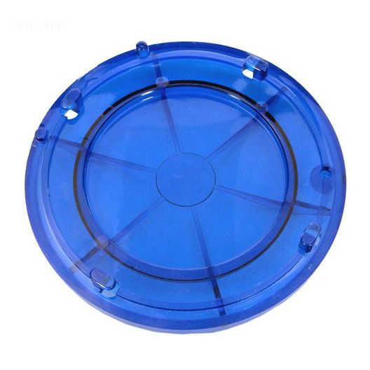 Paradise  Roller Housing Cover  Blue (All Except RC252)