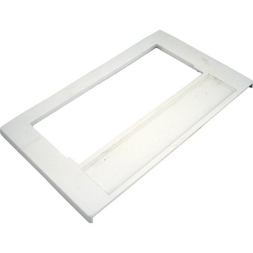 Waterway - Front Plate, White