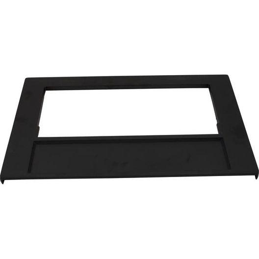 Waterway  Front Plate Black