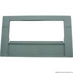 Waterway - Front Plate, Gray - 316249