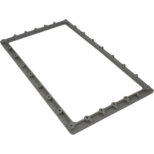 Waterway - Mounting Plate, Gray