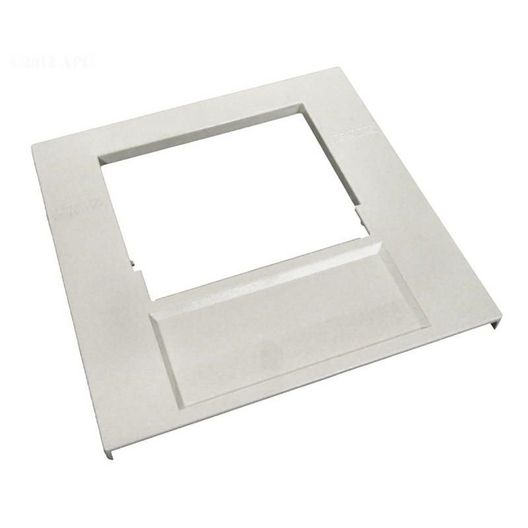 Waterway  Front Plate White