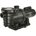 Dyna-Pro Energy Efficient Single Speed Full Rated 3/4HP Pool Pump, 115V/230V