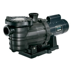 Dyna-Pro Energy Efficient Single Speed Up Rated 2-1/2HP Pool Pump, 230V