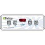 Balboa - Overlay Panel E4 Jets Lite - 316884