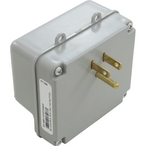 Balboa - Electronic Control Sensing Box No Button - 316915