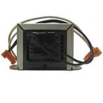 115V Input 12/21.5V Output S-Class Transformer with 30VA Wire
