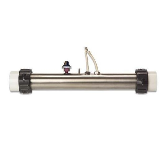 Gecko - 4 kW Spa Heater for M-Class Spa Control Systems with DTEC-1 Pressure Detection System - 317011