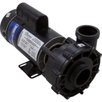 Waterway - EX 2 48-Frame 2-1/2HP Single-Speed Spa Pump, 2in. Intake, 2in. Discharge, 230V - 317092