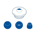 Paramount - Vanquish In-Floor Circulation and Cleaning System 1-1/2in. Aquadaptor II, White - 317408