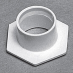 Gunite Venturi Tee Orifice Reducer (Fits Inside 7/16in. orifice)