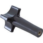 Low Profile Valve Clamp Knob