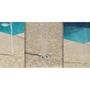 Trio Deck Jet Fountain with Three Spray Options - Tan