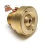 549861 AquaArch Deck Fountain, Brass