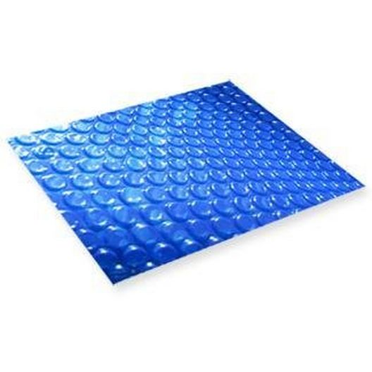 PoolSupplyWorld  28 Round Blue Solar Cover Deluxe 8 Mil