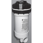 25 Sqft. Top Load Filter with Bypass
