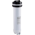 100 Sqft. Top Load Filter with Bypass