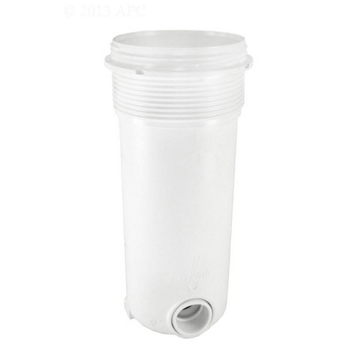 Waterway - Top Load Filter Body 1-1/2in. with Plug